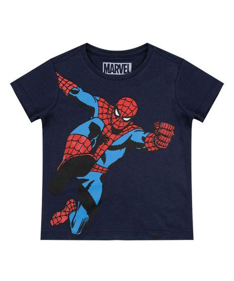 Camiseta-Homem-Aranha-Azul-Marinho-8521612-Azul_Marinho_1