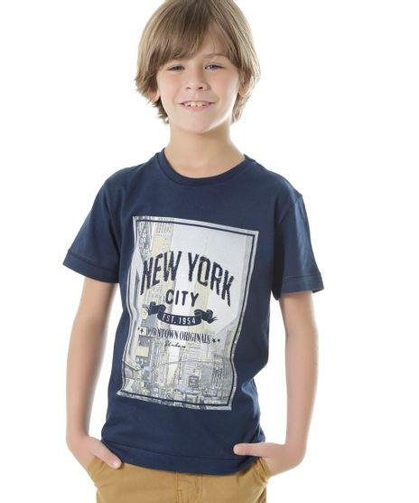 Camiseta--New-York--Azul-Marinho-8522274-Azul_Marinho_1