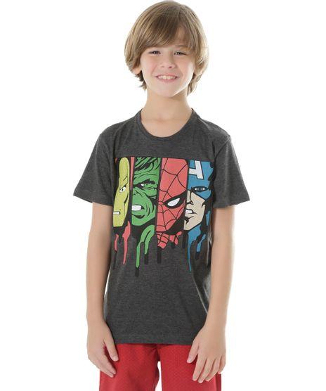 Camiseta-Os-Vingadores-Cinza-Mescla-Escuro-8497993-Cinza_Mescla_Escuro_1