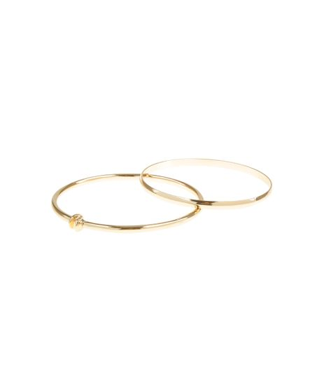 Kit-de-2-Braceletes-Dourado-8459364-Dourado_1