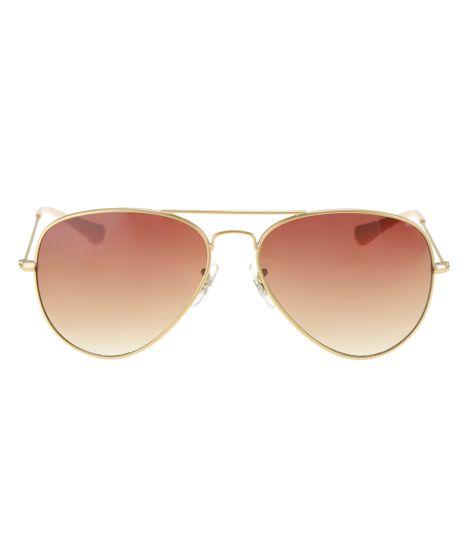 Oculos-Aviador-Feminino-Onesef-Dourado-8399988-Dourado_1
