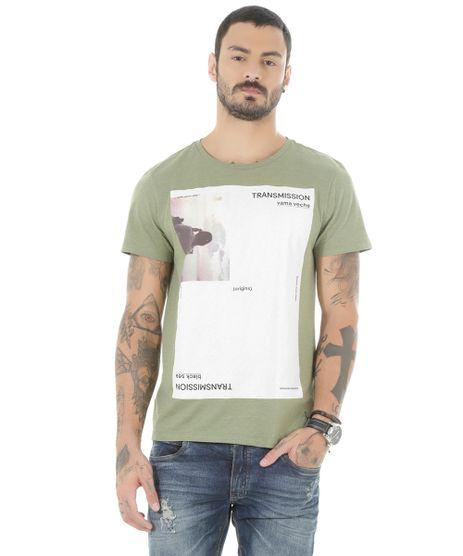 Camiseta--Transmission--Verde-Militar-8518945-Verde_Militar_1