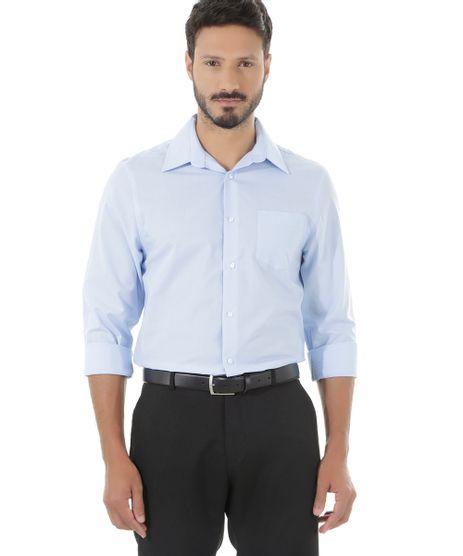Camisa-Comfort-Listrada-Azul-Claro-8435548-Azul_Claro_1