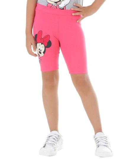 Bermuda Minnie Pink