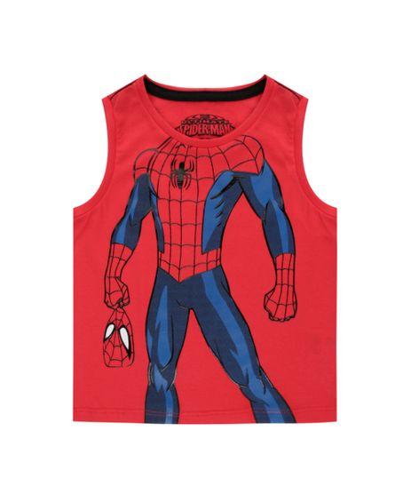 Regata-Homem-Aranha-Vermelha-8529806-Vermelho_1