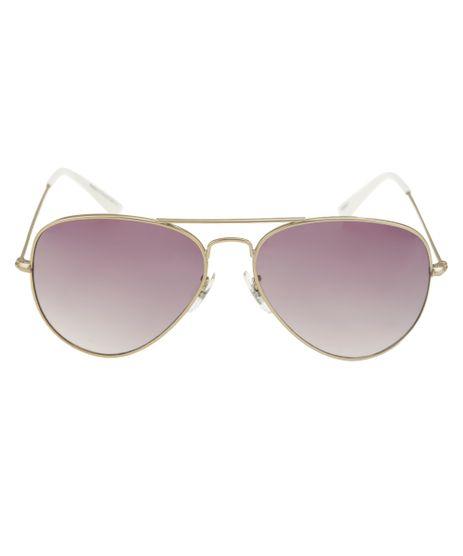 Oculos-Aviador-Feminino-Oneself-Dourado-8399807-Dourado_1