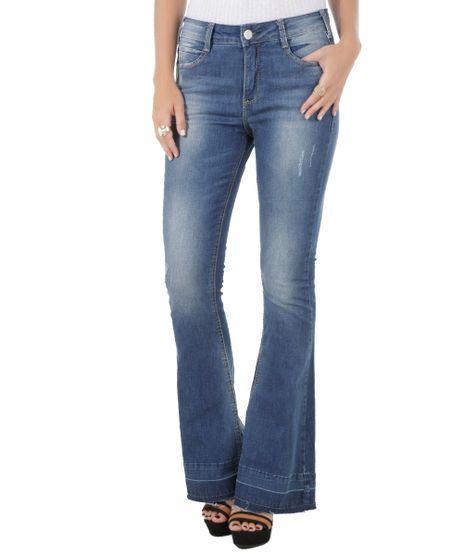 Calca-Jeans-Flare-Azul-Medio-8494516-Azul_Medio_1