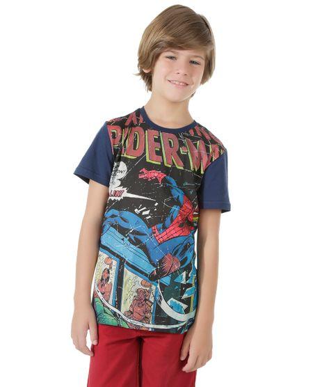 Camiseta-Homem-Aranha-Azul-Marinho-8530682-Azul_Marinho_1