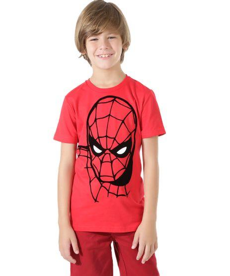 Camiseta-Homem-Aranha-Vermelha-8530706-Vermelho_1