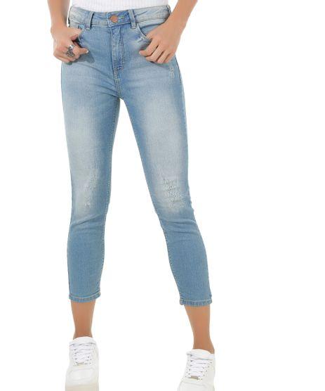 Calca-Jeans-Cigarrete-Azul-Medio-8494428-Azul_Medio_1