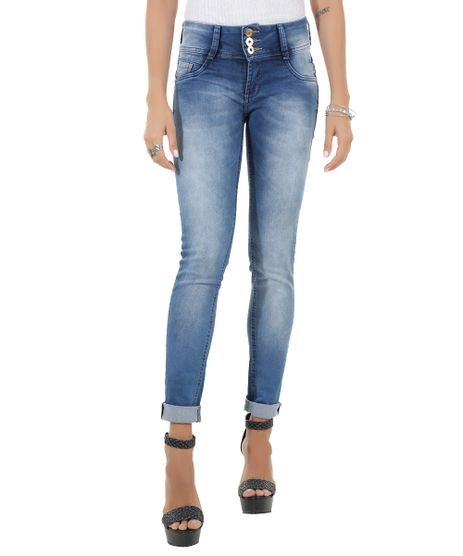 Calca-Jeans-Skinny-Sawary-Azul-Medio-8542518-Azul_Medio_1