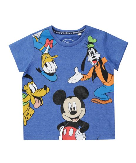 Camiseta-Turma-do-Mickey-Azul-8529800-Azul_1