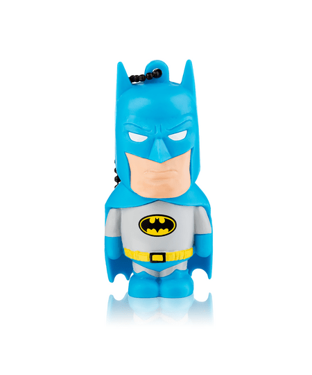 Pendrive Multilaser DC Batman Clássico 8GB - PD093