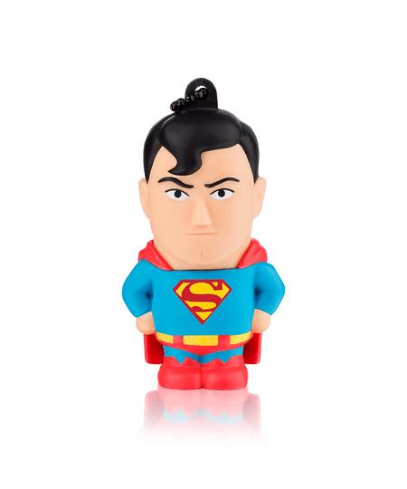 Pendrive Multilaser DC Super Homem 8GB - PD086