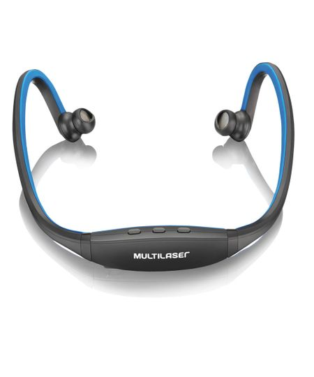 Fone de Ouvido Multilaser Headphone Bluetooth - PH097