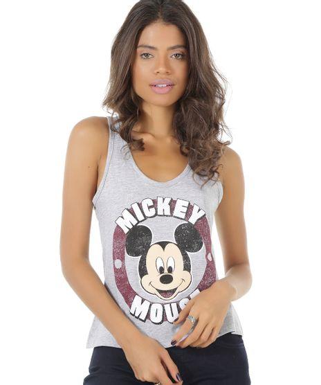 Regata-Mickey-Cinza-Mescla-8552221-Cinza_Mescla_1
