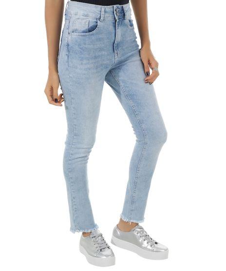 Calca-Jeans-Cigarrete-Azul-Claro-8495442-Azul_Claro_1