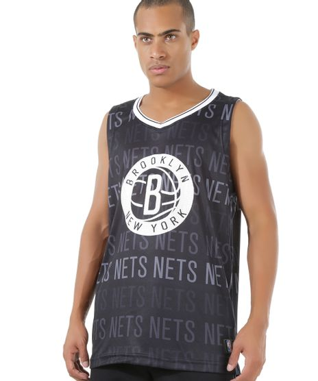 Regata-NBA-Brooklyn-Nets-Preta-8526296-Preto_1