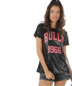 Blusa-de-Paetes-NBA-Chicago-Bulls-Preta-8510564-Preto_1