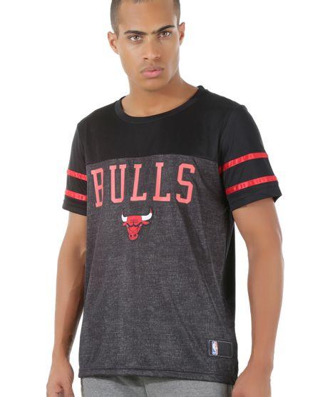 Camiseta-NBA-Chicago-Bulls-Preta-8525734-Preto_1