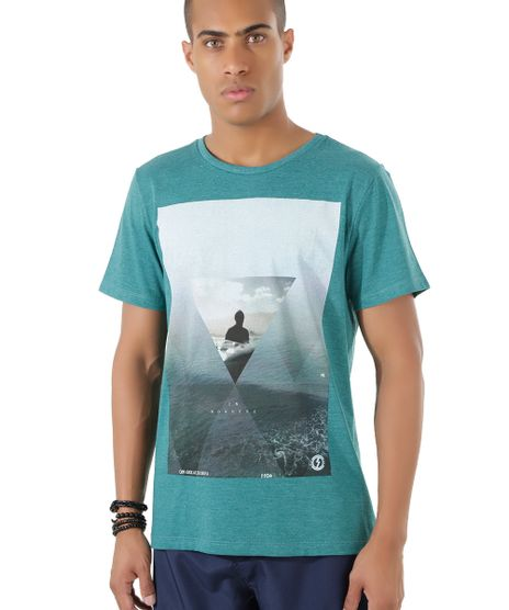 Camiseta--In-No-Where--Verde-8512892-Verde_1