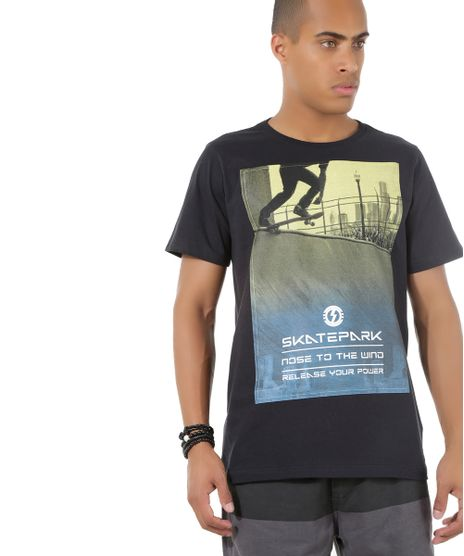 Camiseta--Skate-Park--Preta-8438298-Preto_1