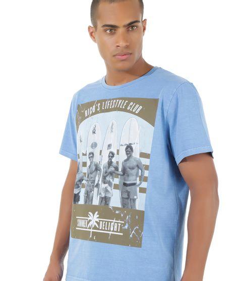 Camiseta--Rico-s-Lifestyle-Club--Rico-de-Souza-Azul-8535412-Azul_1
