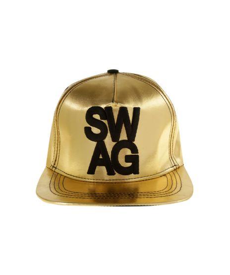 Bone--SWAG--Metalizado-Dourado-8549815-Dourado_1