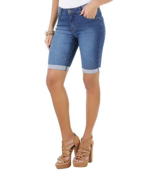 Bermuda-Jeans-Ciclista-Azul-Medio-8503509-Azul_Medio_1