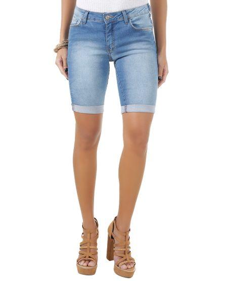 Bermuda-Jeans-Ciclista-Azul-Claro-8503520-Azul_Claro_1