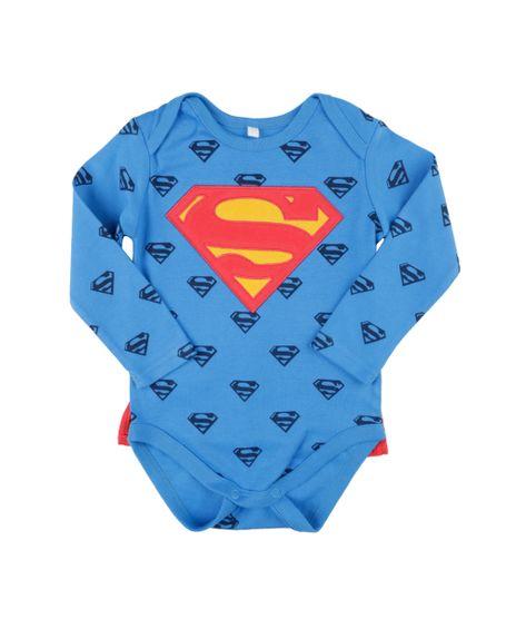 Body-Estampado-Super-Home-com-Capa-em-Algodao---Sustentavel-Azul-8460936-Azul_1
