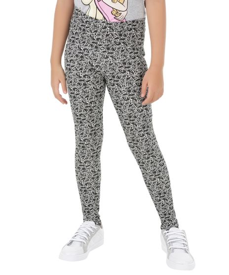 Calca-Legging-Estampada-Barbie-Preta-8548747-Preto_1