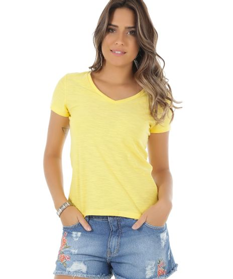 Blusa-Flame-Basica-Amarela-8525926-Amarelo_1