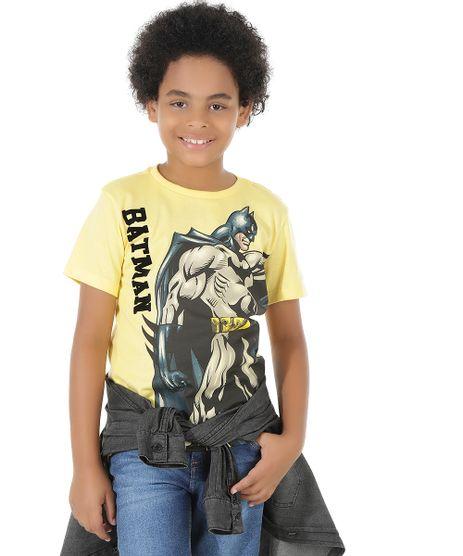 Camiseta-Batman-Amarela-8521713-Amarelo_1