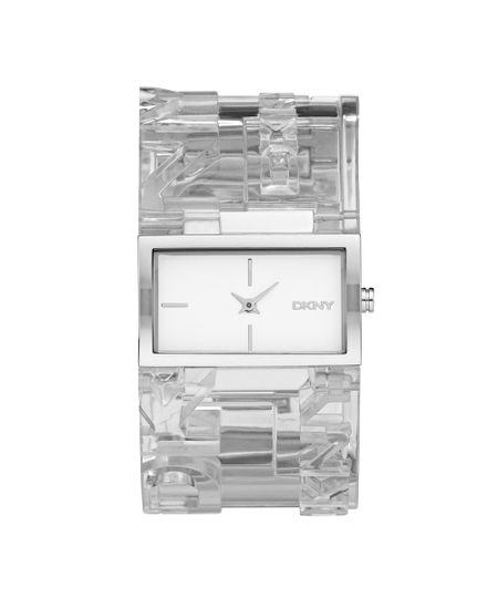 Relógio DKNY Feminino Prata - GNY8151/N