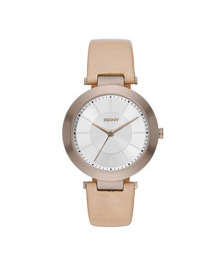 Relógio Feminino DKNY StanHope Gold - NY2459/0KN