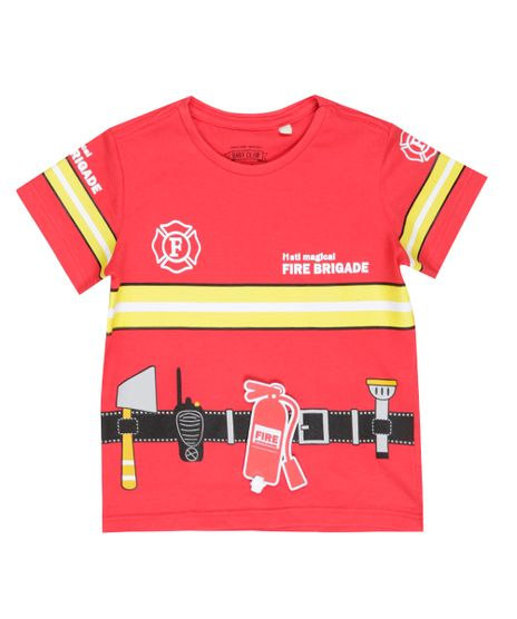 Camiseta--Fire-Brigade--com-Patch-Vermelha-8544169-Vermelho_1
