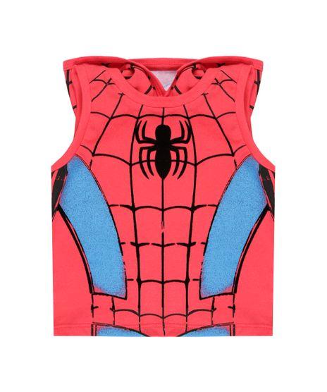 Regata-Homem-Aranha-com-Capuz-Vermelha-8543373-Vermelho_1