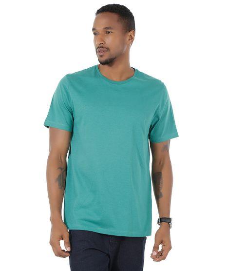 Camiseta-Basica-Verde-8502561-Verde_1