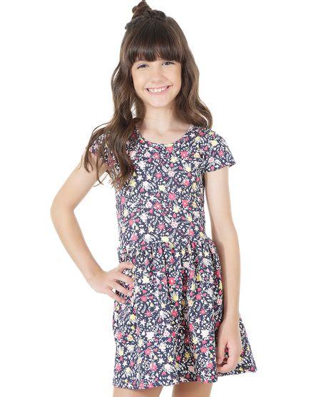 Vestido-Estampado-Floral-Azul-Marinho-8555177-Azul_Marinho_1