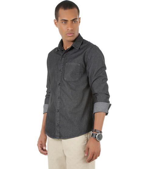 Camisa-Jeans-Preta-8531097-Preto_1