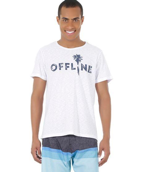 Camiseta-Flame--Offline--Branca-8535477-Branco_1