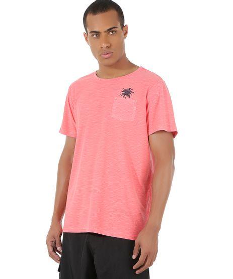 Camiseta-Flame--Coqueiro--Coral-8535464-Coral_1