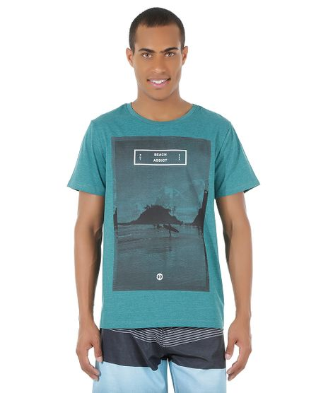Camiseta--Beach-Addict--Verde-8512885-Verde_1