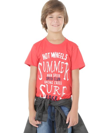 Camiseta-Hot-Wheels--Vermelha-8547654-Vermelho_1