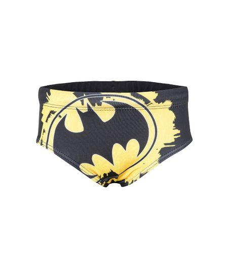 Sunga Batman Preta