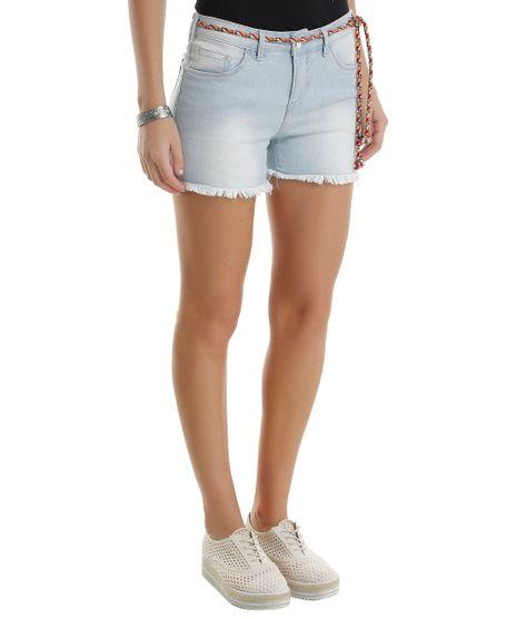 Short-Jeans-Reto-com-Cinto-Azul-Claro-8494950-Azul_Claro_1