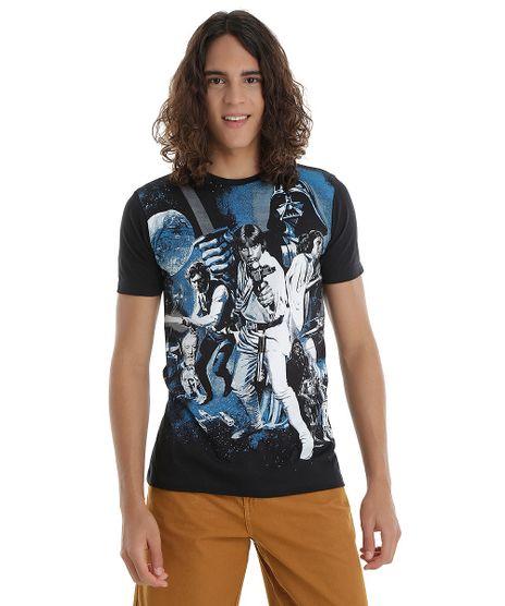 Camiseta-Star-Wars-Preta-8541856-Preto_1