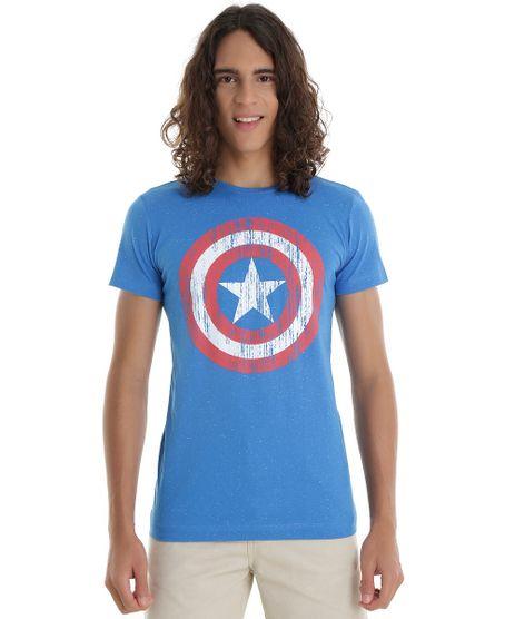 Camiseta-Capitao-America-Azul-8541343-Azul_1