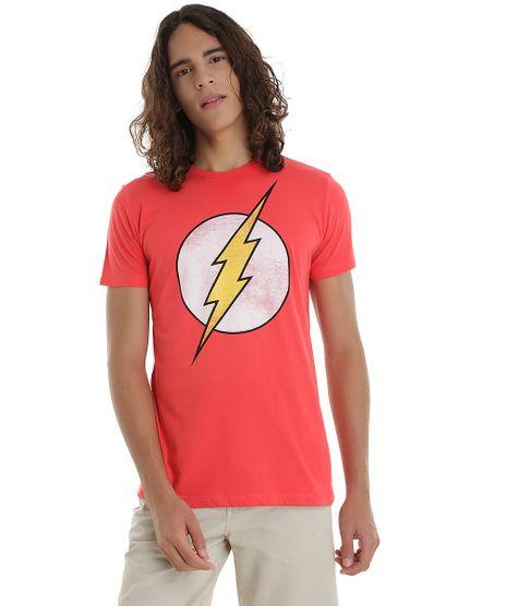 Camiseta-Flash-Vermelha-8540969-Vermelho_1